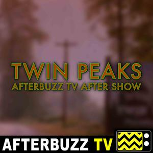 Album art for Twin Peaks Reviews and After Show - AfterBuzz TV