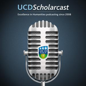 Listen to Scholarcast 6: Hollywood and Contemporary Irish Drama