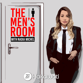 Album art for The Men's Room