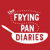 Listen to 1: Introducing the Frying Pan Diaries