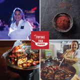 Listen to 2: Sumac to Chilli Crabs